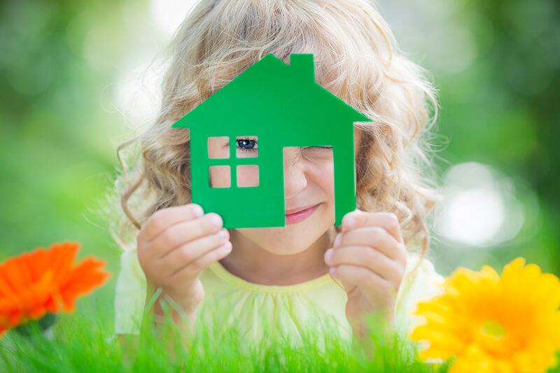 Детская ипотека под 6 % от сбербанка в 2018 году