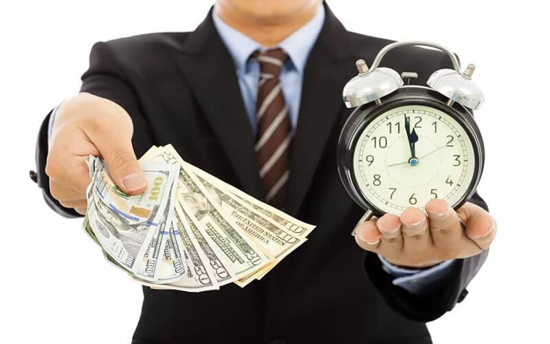 Сроки льготного кредитования