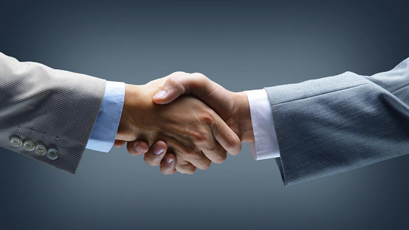Безопасность заключаемой сделки