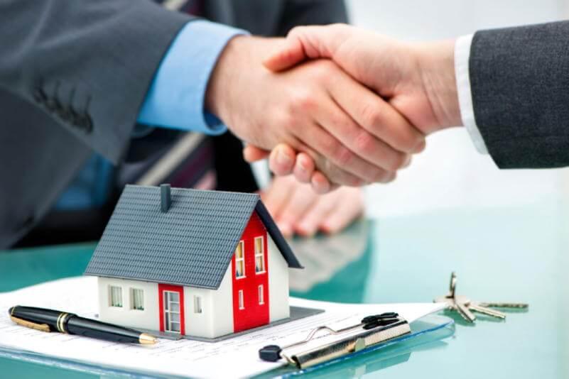 Быстрое переоформление ипотечного договора
