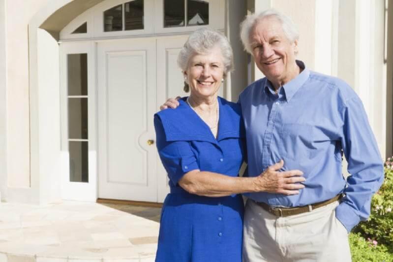 Дают ли ипотеку пенсионерам в Сбербанке?