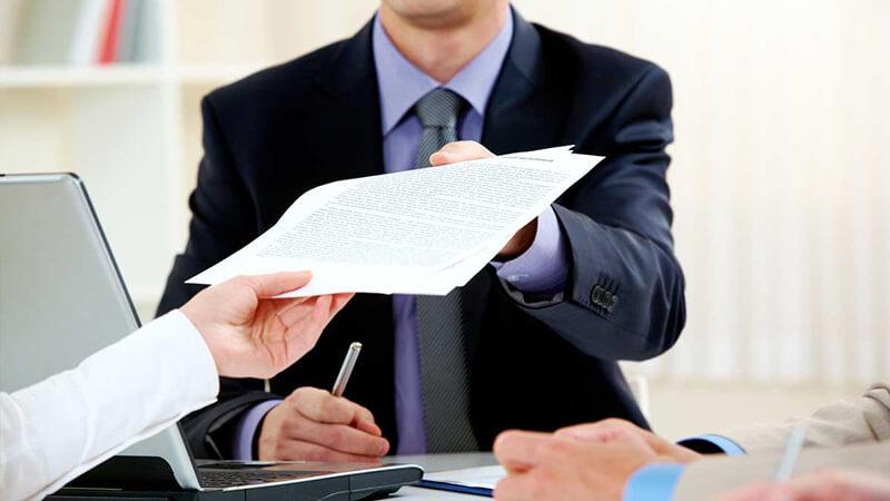 Этапы заполнения заявления анкеты на получение жилищного кредита от Сбербанка