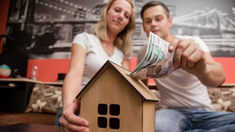 Ипотека для бюджетников от Сбербанка: особенности страхования залогового имущества