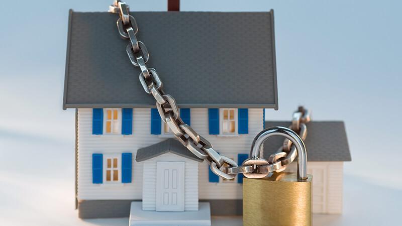 Как правильно снять обременение с квартиры или дома?