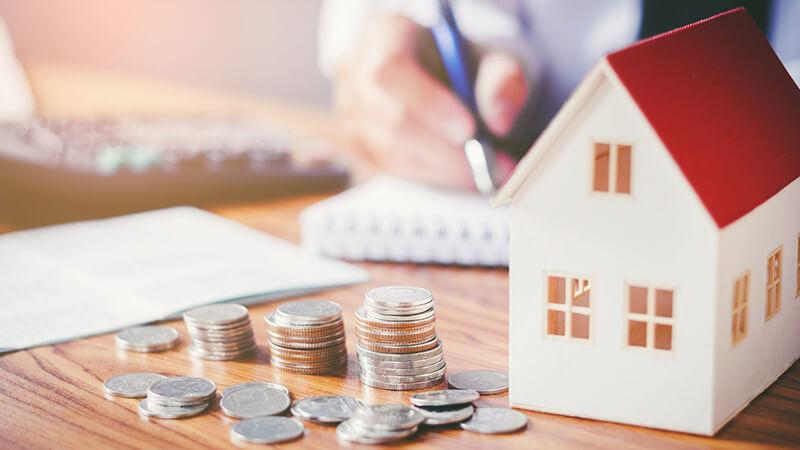 Ипотечный кредит под залог жилья в Сбербанке