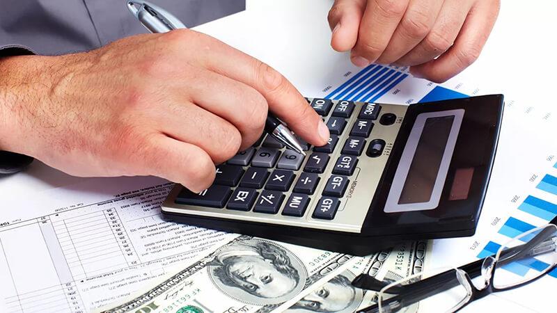 Из чего складывается полная стоимость ипотеки без первоначального взноса?