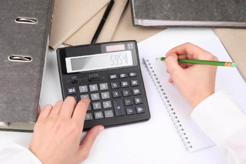 Как предварительно выполнить необходимые расчеты?
