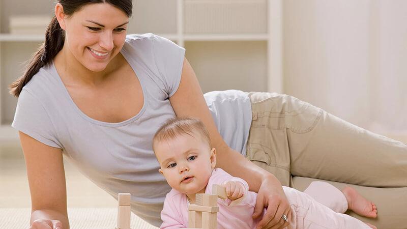 Как снизить процентные обязательства если родился ребенок
