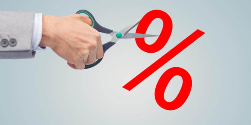 Как уменьшить процент по ипотеке в Сбербанке в 2019 году