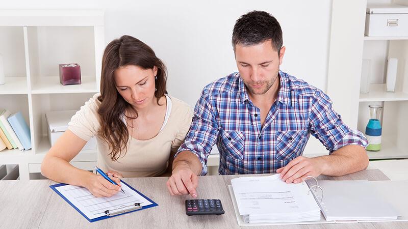 Налоговый вычет 13 % с программой субсидирования ипотеки