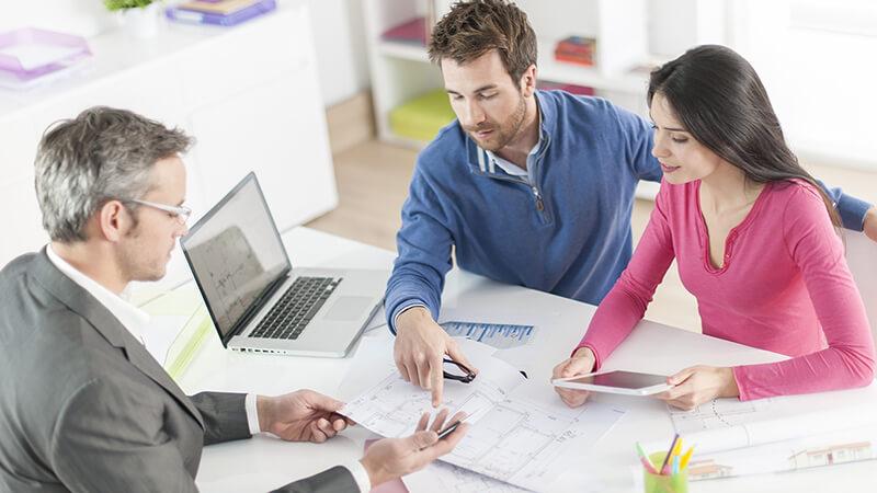 Основные моменты ипотечного кредитования