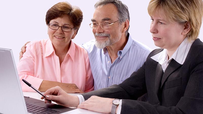 Особенности выдачи ипотеки для пенсионеров до 75 лет