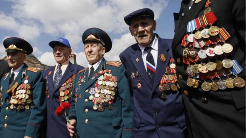 Поддержка государства для военных пенсионеров по ипотеке