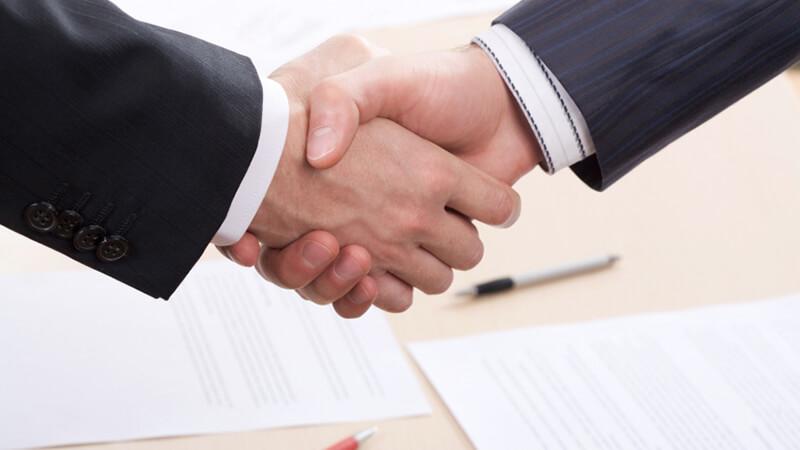 Порядок оформления сделки