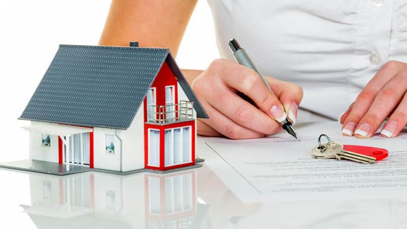 Порядок оформления жилищного кредита
