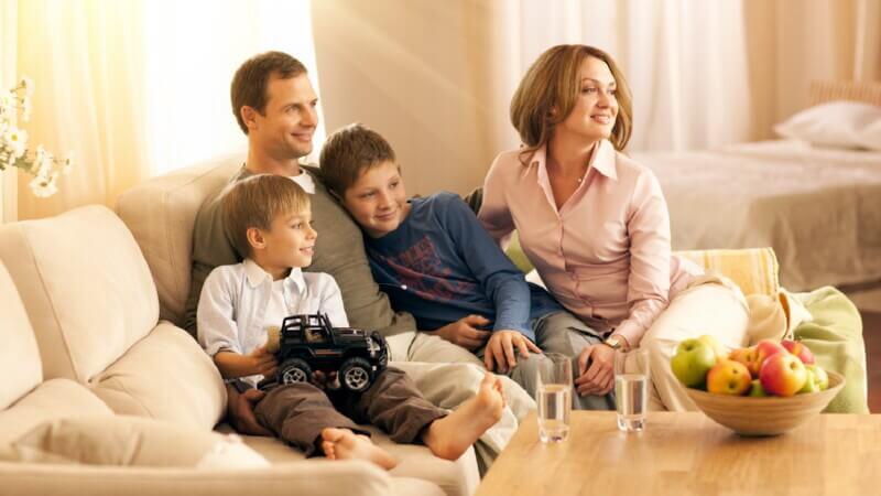 Выгодные предложения по ипотечному кредиту для семей, собирающихся завести второго или третьего ребенка