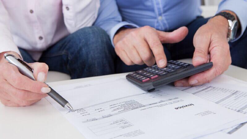 Как уменьшить сумму финансовых расходов?