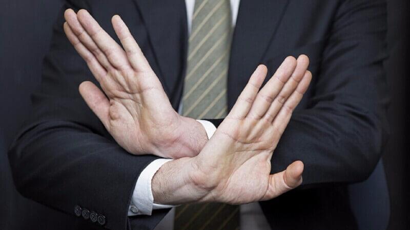 Как поступить, если Сбербанк отклонил заявку?