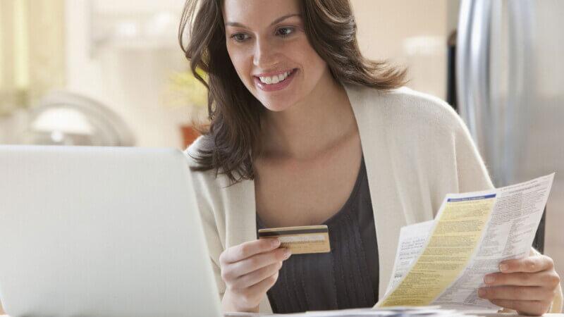 Как создать образцовую кредитную историю?