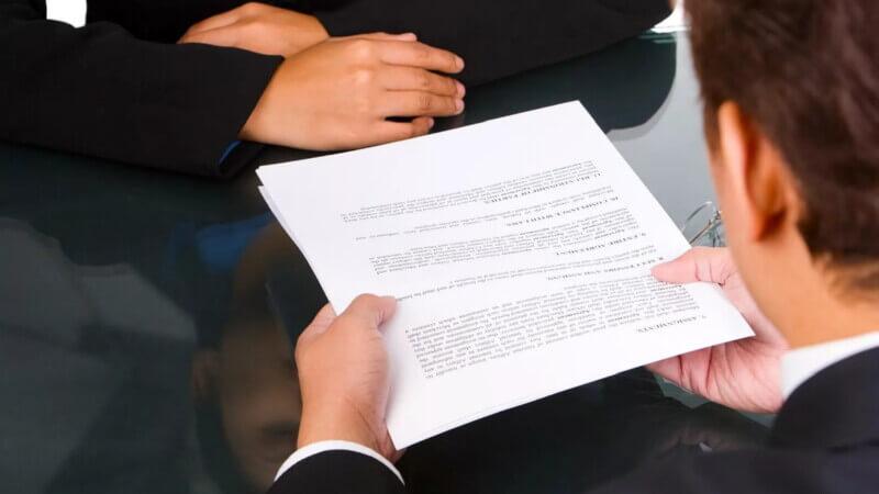 Какие документы потребуются для оформления?