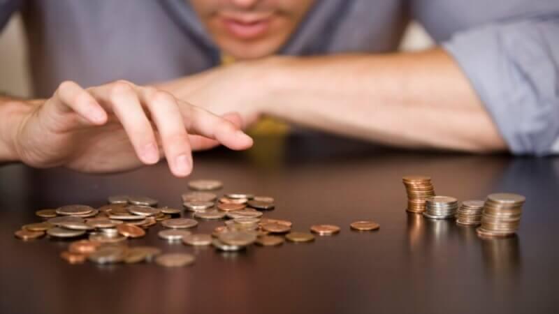 Поиск дополнительных доходов