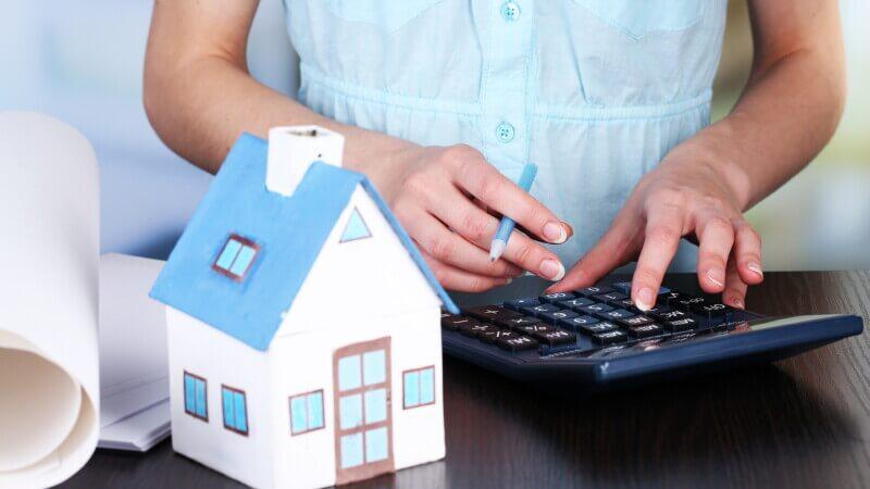 Налоговый вычет с процентов по ипотеке в Сбербанке
