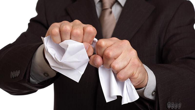 Отказ от ипотеки в Сбербанке: прекращение платежей и продажа залога