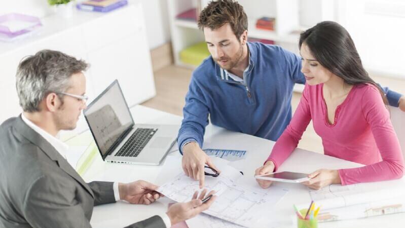 Параметры жилищного кредита