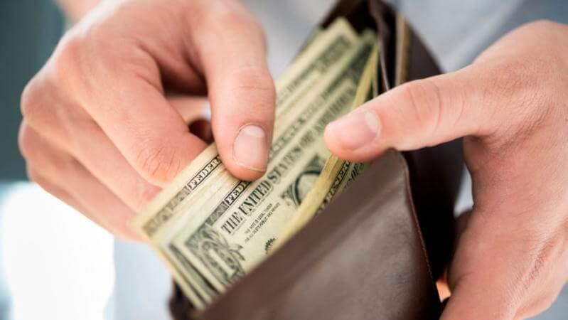 Подтверждение имеющихся источников дохода