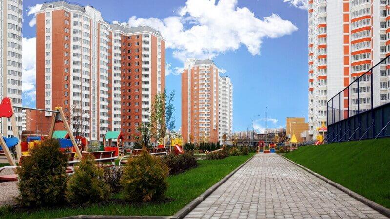 Примеры новых квартир, которые можно приобрести с использованием ипотеки