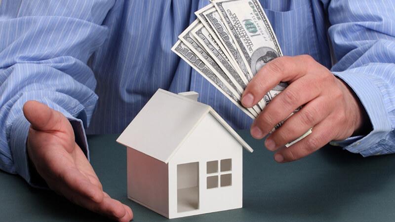 Рефинансирование ипотеки, оформленной в Сбербанке