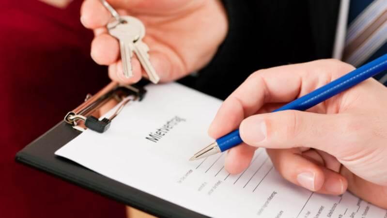 Сдача в аренду приобретенной недвижимости