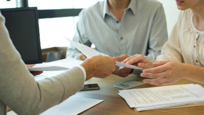 Стандартные требования к потенциальному заемщику