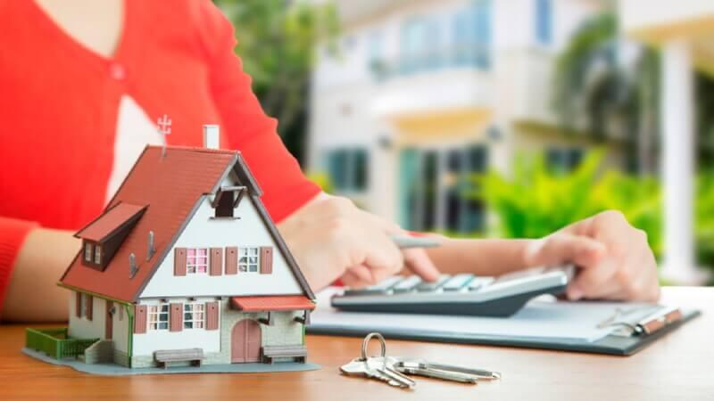 Льготный ипотечный кредит
