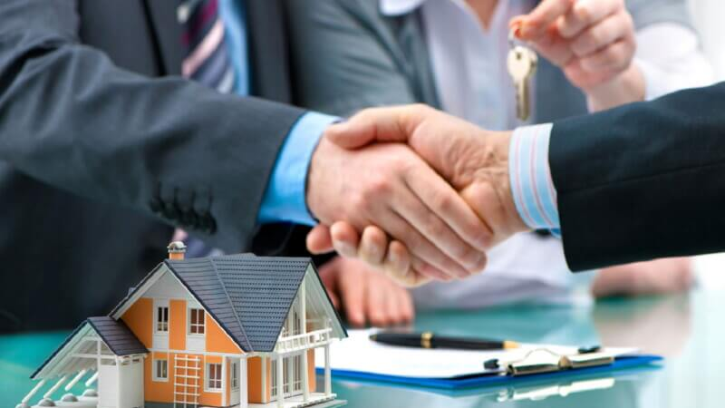 Алгоритм оформления ипотеки