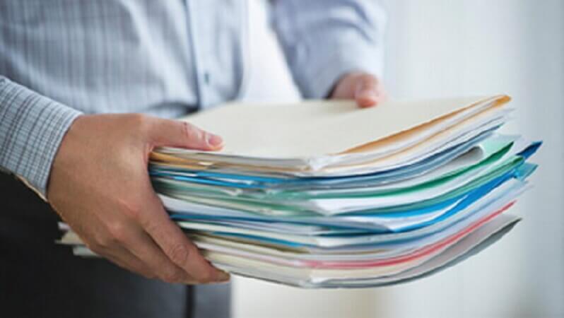 Бумаги, необходимые для участия в программе АИЖК