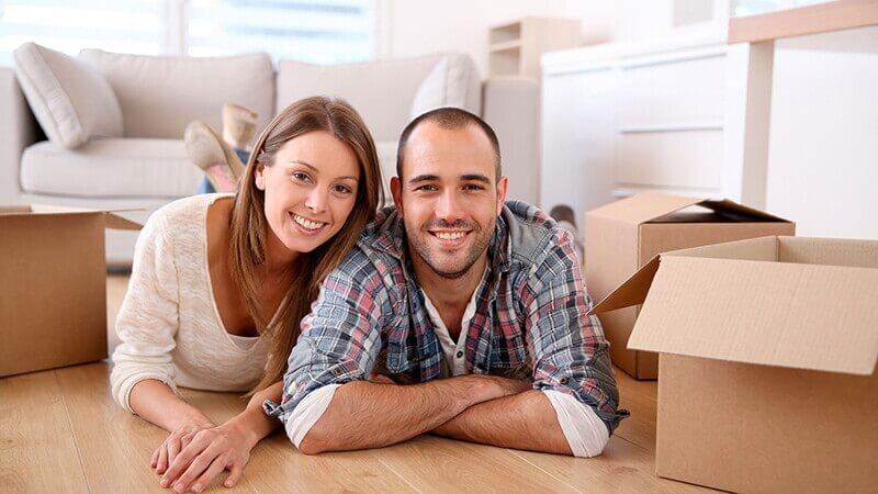 Ипотека - это доступная возможность купить свой дом