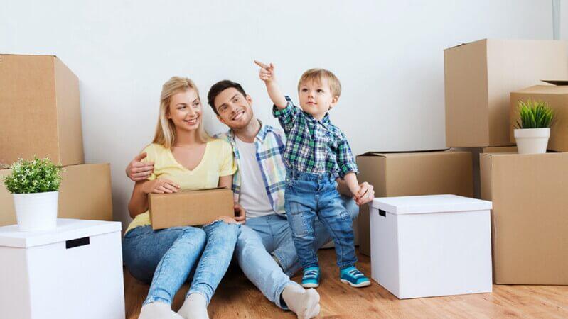 Ипотека и материнский капитал: покупка готового жилья