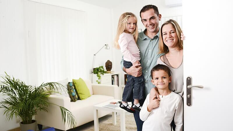 Ипотечный кредит с государственным участием