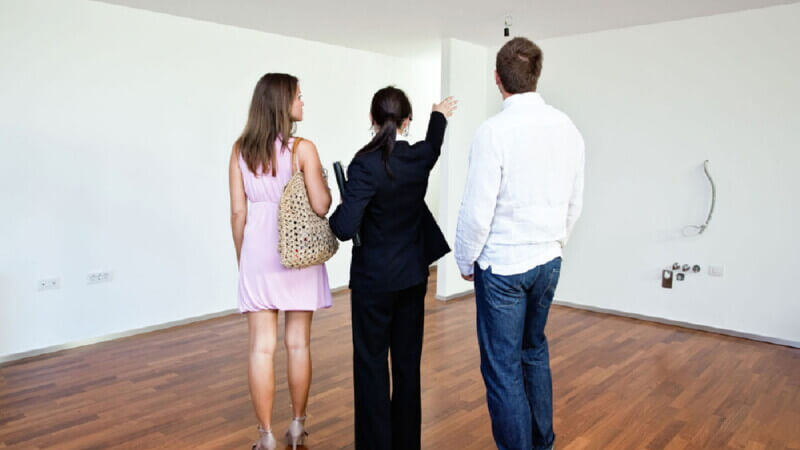 Ипотека в Сбербанке: как грамотно провести осмотр комнат?
