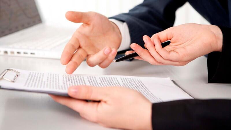 Какие бумаги нужны для отказа от страхового полиса?