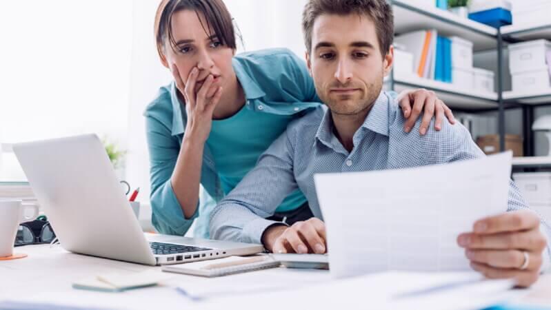 Учёт расходов домашнего хозяйства