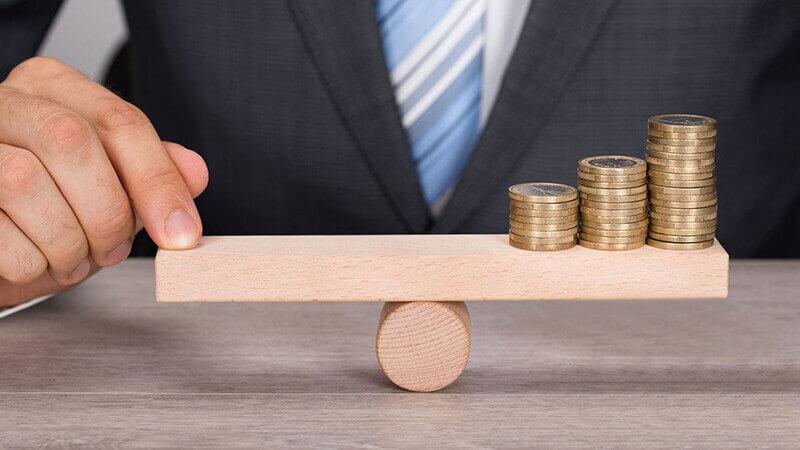 Как банк оценивает финансовое состояние соискателя?