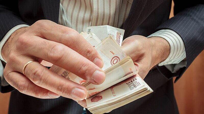 Как получить обратно деньги?