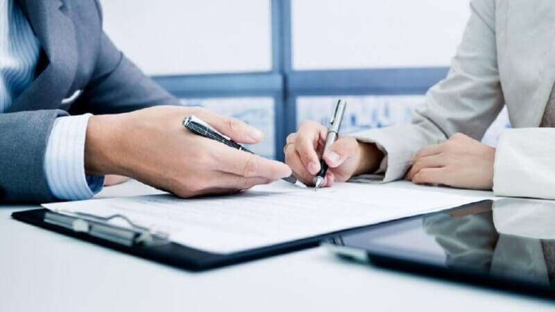 Какая информация должна быть отражена в предварительном соглашении?