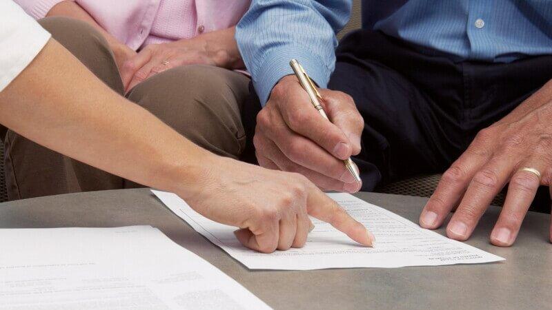 Обязательное страхование ипотеки