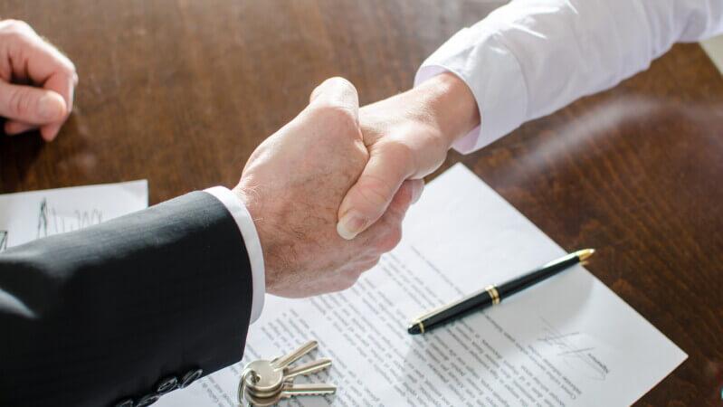 Оформление свидетельства на недвижимость: мошеннические схемы