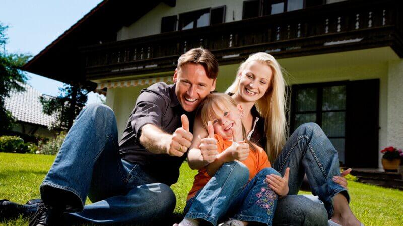 Падение ставок по ипотеке