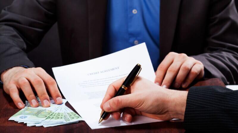 Переуступка ипотеки сторонней организации (без оформленной закладной)
