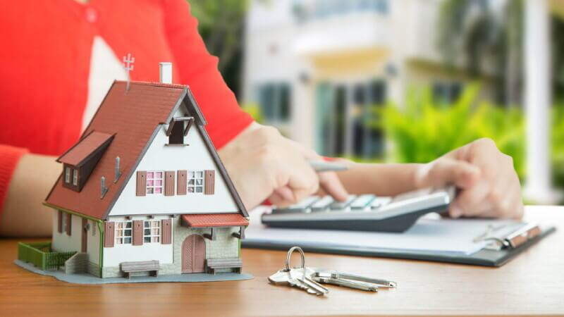 Порядок погашения ипотеки